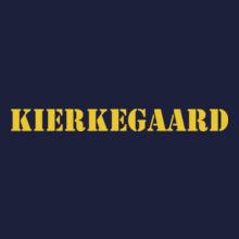 Gyms KIERKEGAARD T-Shirt
