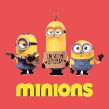 Minion Minions-%U%% T-Shirt