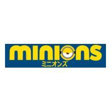 Minion minions-anime T-Shirt
