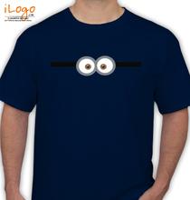 Minion minion T-Shirt