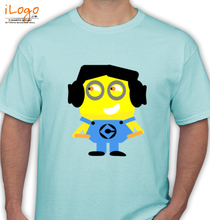 Minion minions- T-Shirt