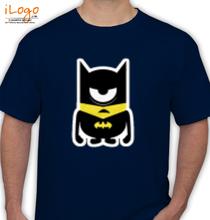 Minion Batman-Batminion T-Shirt