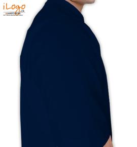 Grey-KTM-Personalised Right Sleeve