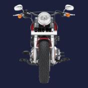 Harley-Davidson-Personalised