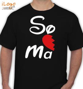so - T-Shirt