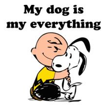 MY-DOG T-Shirt