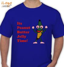 Peanut JELLY-TIME T-Shirt