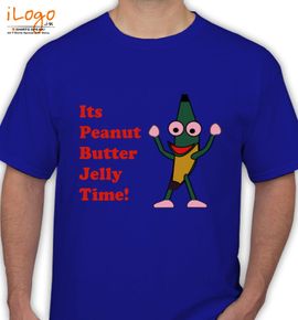 JELLY TIME - T-Shirt