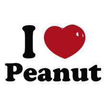 I-LOVE-peanuts T-Shirt