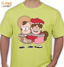 Peanut peanut-butter-jelly-time- T-Shirt