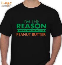 Peanut REASON T-Shirt
