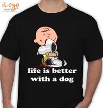 Peanut life T-Shirt