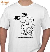 Peanut PEANUTS-tshirt T-Shirt