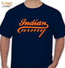 indian-army T-Shirt