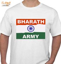 bharath-army T-Shirt