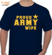 army-wife T-Shirt