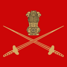 indian-army-logo T-Shirt