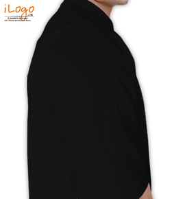 police-federal-officer Right Sleeve