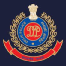 Police delhi-police T-Shirt