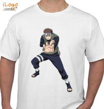 Yamato Naruto Yamato T-Shirt