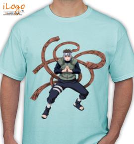 capitan-yamato-by-elninja-dyn - T-Shirt