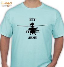Fly-Army T-Shirt