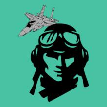 Indian Air Force Pilot T-Shirt