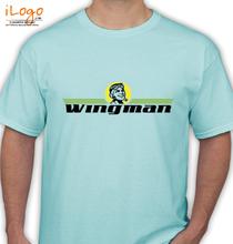 Wingman- T-Shirt
