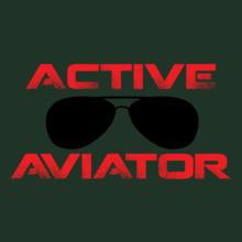 Active-Aviator T-Shirt