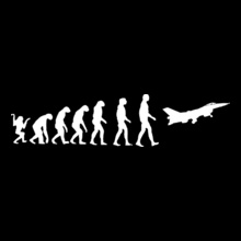 Pilot-Evolution T-Shirt