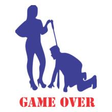 GAME-OVERA T-Shirt