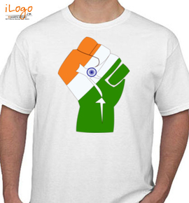 REPUBLIIC DAY INDIAN - T-Shirt
