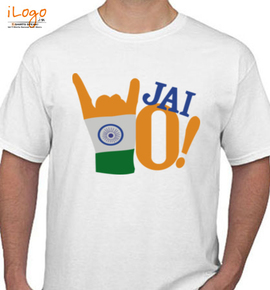 JAI - T-Shirt