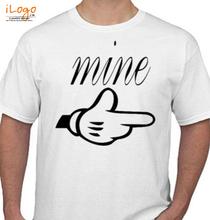 Couple mine T-Shirt