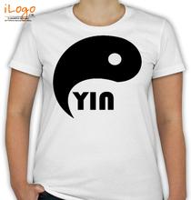 Couple YANG- T-Shirt
