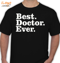 Couple best-doctor-ever T-Shirt