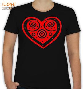 LOVE  - T-Shirt [F]
