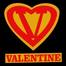 VALENTINE--day- T-Shirt