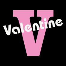 VALENTINE- T-Shirt