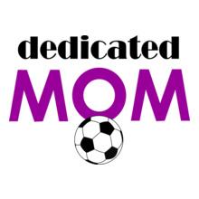 dedicated-mom T-Shirt