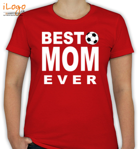 best mom ever - T-Shirt [F]