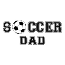SoccerConnections soccer-dad- T-Shirt