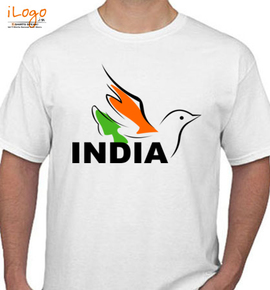 Independance Day India - T-Shirt