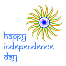 Independence Day India-Independance-day T-Shirt