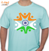Independence Day India-Independence-day- T-Shirt