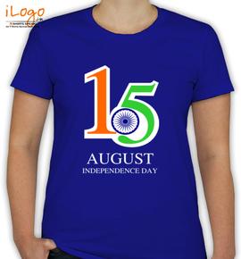 -august - T-Shirt [F]