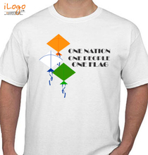 Independence Day one-nation T-Shirt