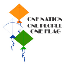 one-nation T-Shirt