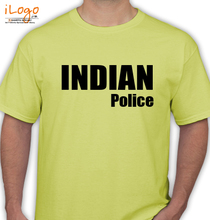 indian-police T-Shirt