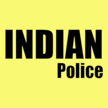 Police indian-police T-Shirt
